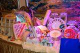 Gala-Mitternachtsbueffett MS Delphin Partynacht 262