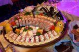 Gala-Mitternachtsbueffett MS Delphin Partynacht 266