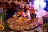 Gala-Mitternachtsbueffett MS Delphin Partynacht 270