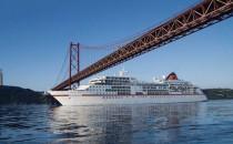 MS Europa muss zurück in die Werft: Mittelmeer-Kreuzfahrt abgesagt