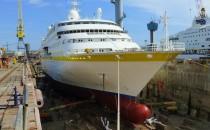 MS Hamburg sagt wieder Reise ab: Suche nach Ersatzschiff?