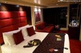 MSC Divina - Balkonkabine 11140 auf Deck 11 4
