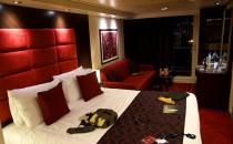 MSC Divina: Balkonkabine 11140