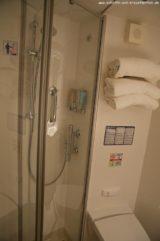 MSC Divina - Balkonkabine 11140 auf Deck 11 8