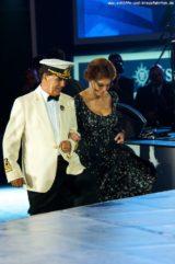 MSC Divina - Taufe in Marseille mit Sophia Loren 49