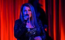 Marianne Rosenberg auf der MS Delphin Partynacht