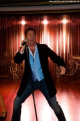 Michael Wendler Konzert auf der MS Artania 10