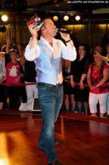 Michael Wendler Konzert auf der MS Artania 29