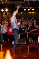 Michael Wendler Konzert auf der MS Artania 30