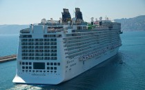 Michael Jackson, Donna Summer und Jimmy Buffett an Bord von Norwegian Epic