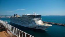 Norwegian Cruise Line: Kreuzfahrtprogramm für Herbst und Winter in 2014 / 2015