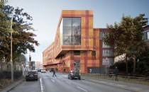 AIDA Neubau in Hamburg: AIDA Entertainment bekommt neues Gebäude