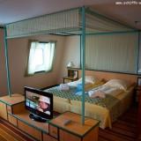 Kabinenupgrade führt zu Reisepreisminderung: Suite im Bug auf AIDAcara