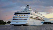 AIDAcara: Passagier mit Sea-King im NOK gerettet