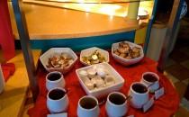 Calypso-Restaurant auf AIDAcara - Fruehstueck 514