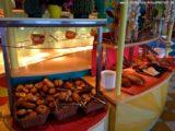 Calypso-Restaurant auf AIDAcara - Fruehstueck 515