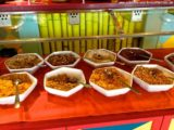 Calypso-Restaurant auf AIDAcara - Fruehstueck 516
