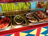 Calypso-Restaurant auf AIDAcara - Fruehstueck 518