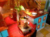 Calypso-Restaurant auf AIDAcara - Fruehstueck 519