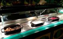 Calypso-Restaurant auf AIDAcara - Fruehstueck 522