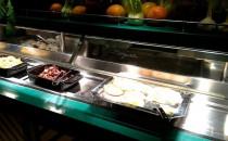 Calypso-Restaurant auf AIDAcara - Fruehstueck 523