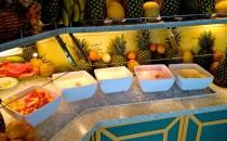 AIDAcara: Calypso-Restaurant (Bilder)