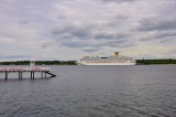 Costa Pacifica in Kiel im Juni 2012 7