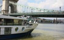 Reisebericht: Flusskreuzfahrt mit MS Belvedere (Transocean) auf der Donau im August 2011