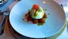 Costa neoRomantica: Samsara Restaurant