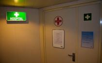 AIDA Bordhospital: Uni-Klinik Rostock kooperiert mit AIDA Cruises
