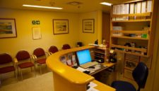 AIDA:  Krankenpfleger gibt sich als Schiffsarzt aus