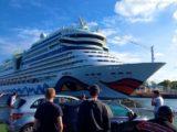 Hafen Rostock-Warnemuende - iPhone