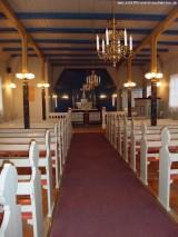 Kirche in Nanortalik (2)