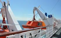 MS Astor Tag 7 – Seetag auf dem Ärmelkanal