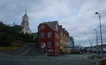 MS Delphin Reisebericht Grönland & Island 2012: Seetag und Thòrshavn