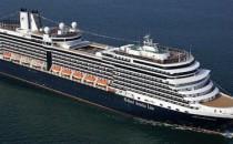 """Homosexuelle auf der Nieuw Amsterdam wurden auf ihrer """"Gay-Cruise"""" in Casablanca abgewiesen"""