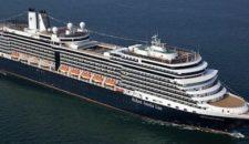 """Es """"läuft"""" bei Holland America Line: Drei Schiffe mit Norovirus im Juli 2017"""