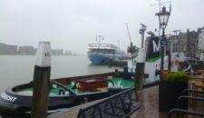 Reisebericht: Leserreporterin auf der TUI Allegra von TUI Flussgenuss