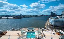 Queen Mary 2 Reisebericht – Von Southampton nach Hamburg