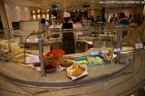 Cunard Days 15.Juli 2012