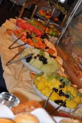 Verschiedene Melonen & Ananas (2)