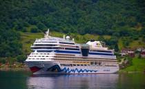 AIDA streicht Rotes Meer: AIDAmar wird ins Mittelmeer umgeroutet