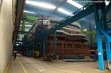 AIDAstella im Baudock der Meyer Werft 3
