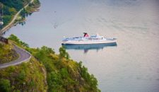 Ambiente Kreuzfahrten holt Passagiere von arrestierter Princess Daphne aus Kreta zurück