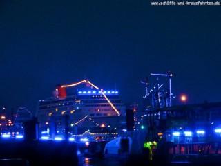 MS Europa - Hamburg Cruise Days