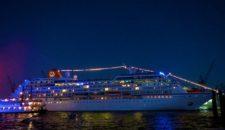 Fazit: Zweiter Tag der Hamburg Cruise Days 2015