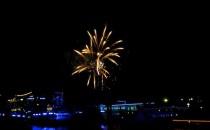 Bilder und Videos der Auslaufparade auf den Hamburg Cruise Days 2012