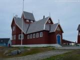 Das Tintenfass Gottes - Die Kirche Qeqertarsuaq's