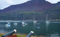 MS Delphin Reisebericht Grönland & Island 2012: Qeqertarsuaq