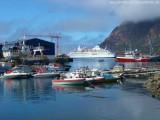 Hafen von Sisimiut (1)